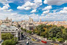 Photo of Madrid Şehir İçi Ulaşım